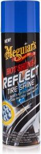 Hot Shine Reflect Tyre Shine