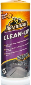 Armor All Clean-Up Wipes 30 stk