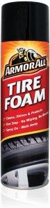 Tire Foam
