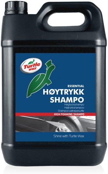 Turtle Wax Høytrykk Shampo