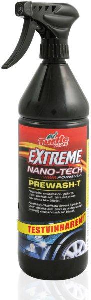 Turtle Wax Extreme Nano-Tech Prewash-T 1 l