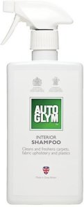 Autoglym Interior Shampoo 500 ml