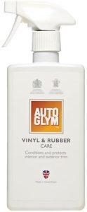 Autoglym Vinyl & Rubber Care 500 ml