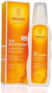 Sea Buckthorn Body Lotion