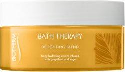 Biotherm Bath Therapy Delighting Blend Body Cream 200ml