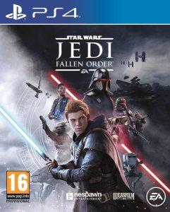 Star Wars Jedi: Fallen Order til Playstation 4