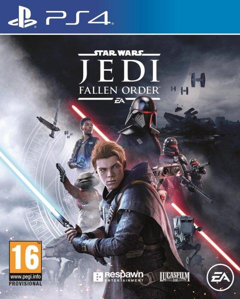 Respawn Entertainment Star Wars Jedi: Fallen Order