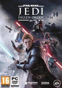 Star Wars Jedi: Fallen Order til PC