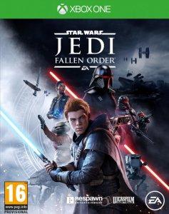 Star Wars Jedi: Fallen Order til Xbox One