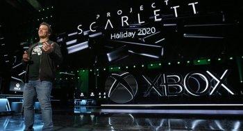 Kommentar: E3 2019: Microsoft la frem en modig visjon for dataspill i årene som kommer