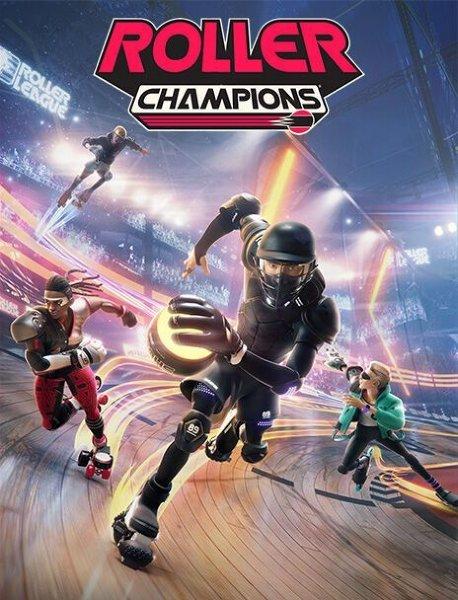 Roller Champions til PC