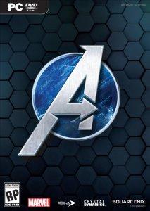Marvel's Avengers til PC