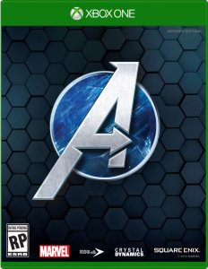 Marvel's Avengers til Xbox One