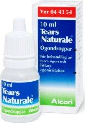 Alcon Tears Naturale 10 ml