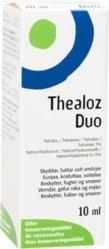 Théa Thealoz Duo Øyedråper