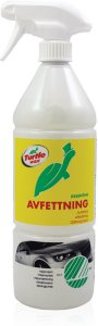 Turtle Wax Avfetting 1 l