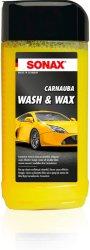 Sonax Carnauba Wash & Wax 500 ml