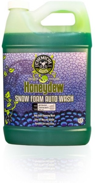 Chemical Guys Honeydew Snow Foam 3,7 l