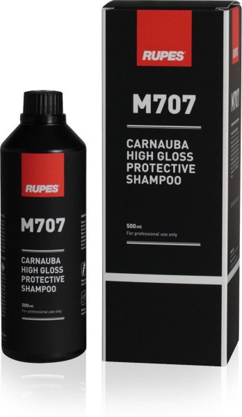 Rupes M707 Carnauba