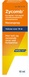 Nycomed Zycomb