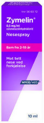 Nycomed Zymelin 0,5 mg/ml