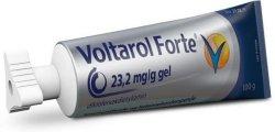 Voltarol Forte 23,2mg/g gel 50 g