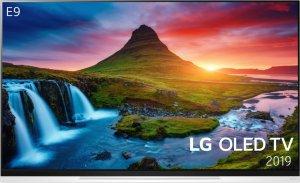 LG OLED65E9