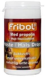 Propolis Hoste / Hals Drops 60 g
