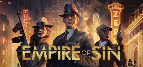 Empire of Sin til PC