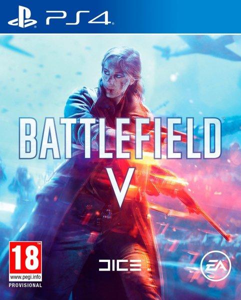 Battlefield V til Playstation 4