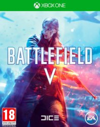 EA DICE Battlefield V