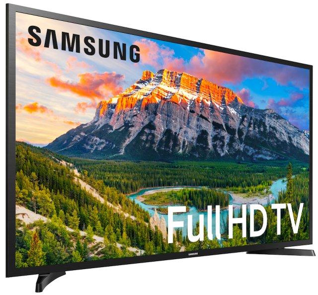 Samsung UE32N5305
