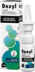 Weifa Dexyl 1 mg/ml