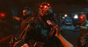 Cyberpunk 2077 kan likevel fullføres uten å ta livet av noen
