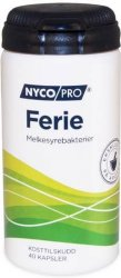 Nycomed Nycopro Ferie