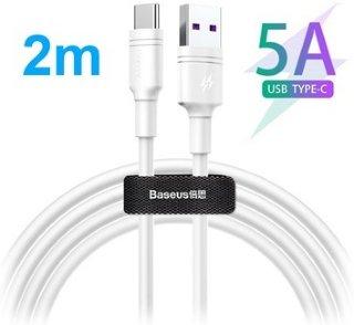 Baseus DZ-SMT SuperCharge USB-C 2m