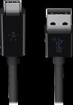 Belkin USB-A til USB-C - 3.1 - 1m