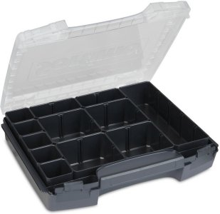 Sortimo i-BOXX 72 G inkl. 12 innsatsbokser H63