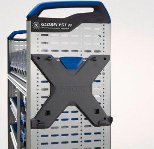 i-BOXX G Veggholder