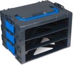 Sortimo i-BOXX Rack G 3 Rom