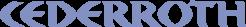 Cederroth logo