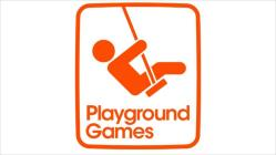 Playground Games logo