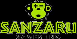 Sanzaru Games logo