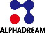 Alphadream logo