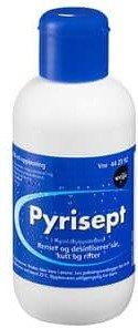 Weifa Pyrisept 1 mg/ml 100 ml