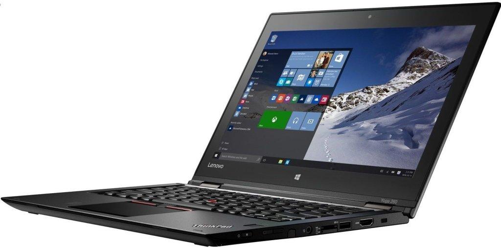 Lenovo ThinkPad T460s (L-T460S-SCA-T004)