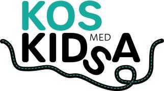 Kos Med Kidsa logo