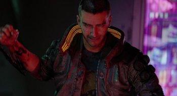 – Ikke kjøp Cyberpunk 2077-jakka på eBay for 3500 kroner