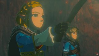 The Legend of Zelda: Breath of the Wild 2 til Switch