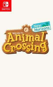Animal Crossing: New Horizons til Switch